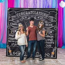 How Much Is A Photo Booth Graduation Chalkboard Photobooth Prop Graduation Pinterest