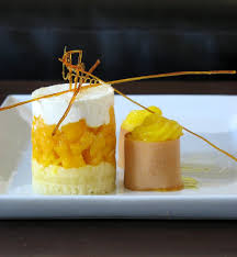 la cuisine proven軋le tartelette mango mango taste of yellow