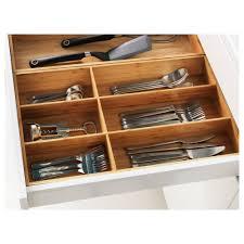 Desk Organizer Tray by Variera Flatware Tray Ikea