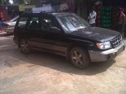 forester subaru 2002 a tokunbo forester subaru car 4 sale 2002 model autos nigeria