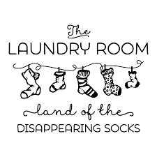 land disappearing socks wall quotes decal wallquotes com