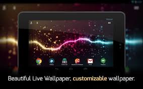 blw music visualizer wallpaper android apps on google play