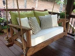 patio furniture patio swing dealsc2a0 deals best porch beds ideas