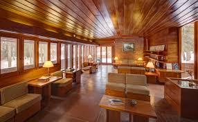 Usonian House Tour Three Of Frank Lloyd Wright U0027s Usonian Houses June 4 U2013 Techcentury