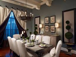 dining room curtains ideas fancy dining room curtains