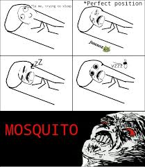 Mosquito Meme - i made this meme while mosquito was somewhere in my room meme by