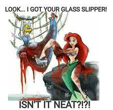 Cinderella Meme - i got your glass slipper cinderella memes by itslyssaleigh