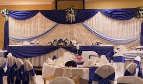 professional wedding backdrop kit tablecloths chair covers table cloths linens runners tablecloth