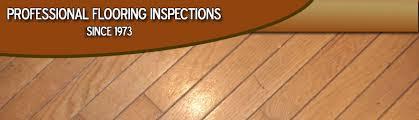 professional flooring inspections glenn revere san diego ca