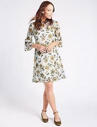 cream dresses ivory u0026 pastel yellow ladies dress m u0026s