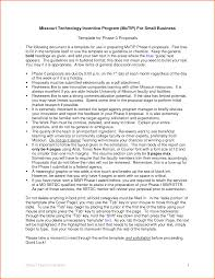 format of business proposal letter images letter samples format