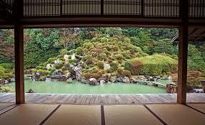 japanese garden the secret beauty terror and power of japanese gardens