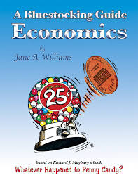 a bluestocking guide economics jane a williams 9780942617658