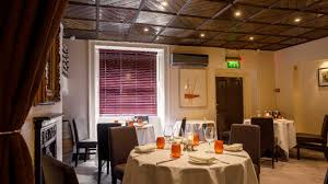 fine dining restaurant dublin dax restaurant
