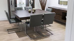 dining room table six chairs dining room grey dining room sets for small apartment decoration