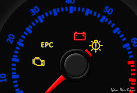 check engine light volkswagen jetta what does the electronic power control epc warning light mean