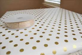 gold polka dot table cover look luxurious and sophisticated black and gold bed set