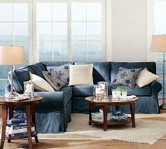 from pottery barn chloe round coffee table pottery barn