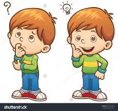 child sitting clipart child thinking clipart 127772