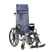 reclining wheelchairs direct supply your partner in senior living