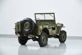 Jeep For Sale Craigslist Ewillys Your Source For Jeep And Willys Deals Mods And More
