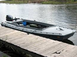 duckboat u2013 devlin designing boat builders