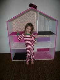 ana white build a dream dollhouse free and easy diy project