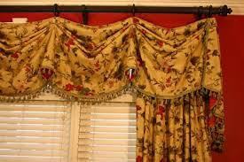 Valances Window Treatments Patterns Catherine Curtain Valance Sewing Pattern Pate Meadows Designs