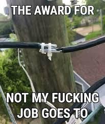 Not My Job Meme - not my fucking job album on imgur