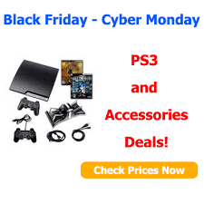 black friday ps3 ps3 u2013 top black friday cyber monday and christmas deals 2014
