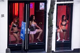 What Is The Red Light District Vacations Brussels Red Light District