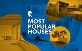 Houses by 50 Most Popular Houses Archdaily