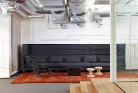canap alcove bouroullec canapé contemporain en tissu pour établissement par