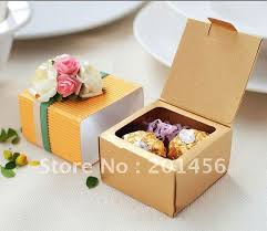 free wedding gifts 15 per 300 order gift package box kp030 b chocolate