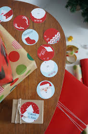 free printable christmas gift tags the yellow bliss road