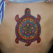 150 best turtle tattoos and meanings 2017 collection