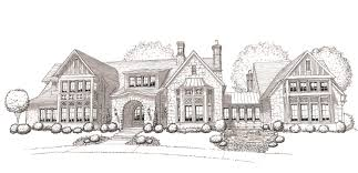 Arts And Crafts Homes Floor Plans by English Arts U0026 Crafts Heritage Design Studio