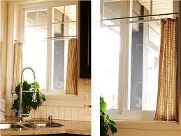 kitchen window valance ideas modern kitchen valances ideas