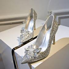 princess wedding shoes 2015 princess shoes uk high heels sequins rhinestones