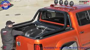 Ford Ranger Truck Bed Accessories - at www accessories 4x4 com vw amarok canyon accessories 2013