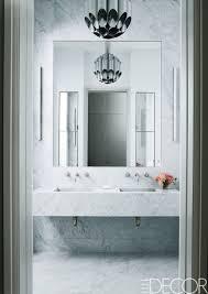 bathrooms design large frameless bathroom mirrors lovely design