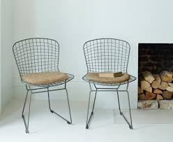 Leather Kitchen Chair Hamburger Tan Chairs Wire Kitchen Chairs Loaf