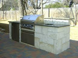 kitchen handsome picture of outdoor kitchen design and decoration