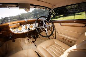 interior mercedes benz 540k cabriolet a rhd u00271937 u201338