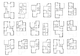 Studio Plans Unique Architecture Design Plans Small House And Home Floor At