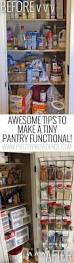 Organizing Your Pantry by 29 Pantry Organization Ideas For Your Kitchen To Get Things De