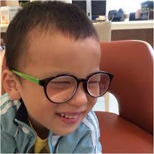 glasses for eyes sensitive to light child of the week ya yan finn
