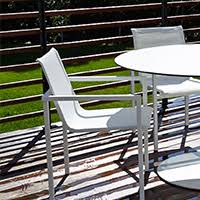 Modern Patio Dining Sets Modern Outdoor Furniture Patio Chairs U0026 Tables At Lumens Com