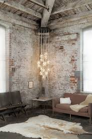 10 Programas Para Projetar A Exposed Brick Wall White Washed And Gorgeous Pendant Lights