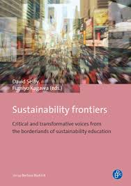 sustainability frontiers books published by sf members